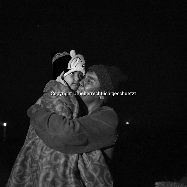 Greece, Chios, The Odyssey. It Does Not Ends Here 6 <br />
