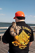 Coney Island. Brooklyn, New York. United States. .May 8th 2010...