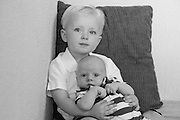 Drew Reid Jackson, born June 3rd, 2011.