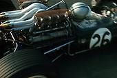 Auto racing: Fomula 1: Jim Clark, Stewart, McLaren, Graham Hill, Surtees, Brabham, Hulme, Ferrari