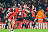 Bournemouth v Leicester City 131216