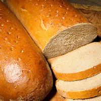 © MEDIArt | Andreas Uher; Produktaufnahmen, Backwaren, Brot, Schwarzbrot, Lebensmittel, Grundnahrung,
