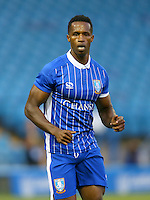 Jose Semedo, Sheffield Wednesday.