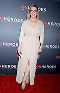 11th Annual CNN Heroes: An All-Star Tribute In New York 17 Dec 2017