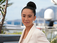 Cannes Cinefondation and Short Films Jury photocall