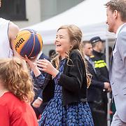 NLD/Amersfoort/20190427 - Koningsdag Amersfoort 2019, Prinses Ariane