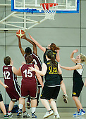 Basketball 2 (Women)