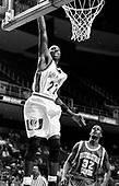 1995 Hurricanes Men's Basketball