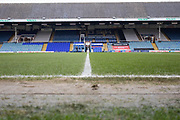 General view of the ground before the EFL Sky Bet League 1 match between Peterborough United and Rotherham United at London Road, Peterborough, England on 25 January 2020.