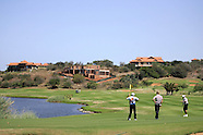 CLT20 - Golf day at Zimbali