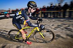 Cyclocross - 'Noordzeecross'  - 17 February 2018
