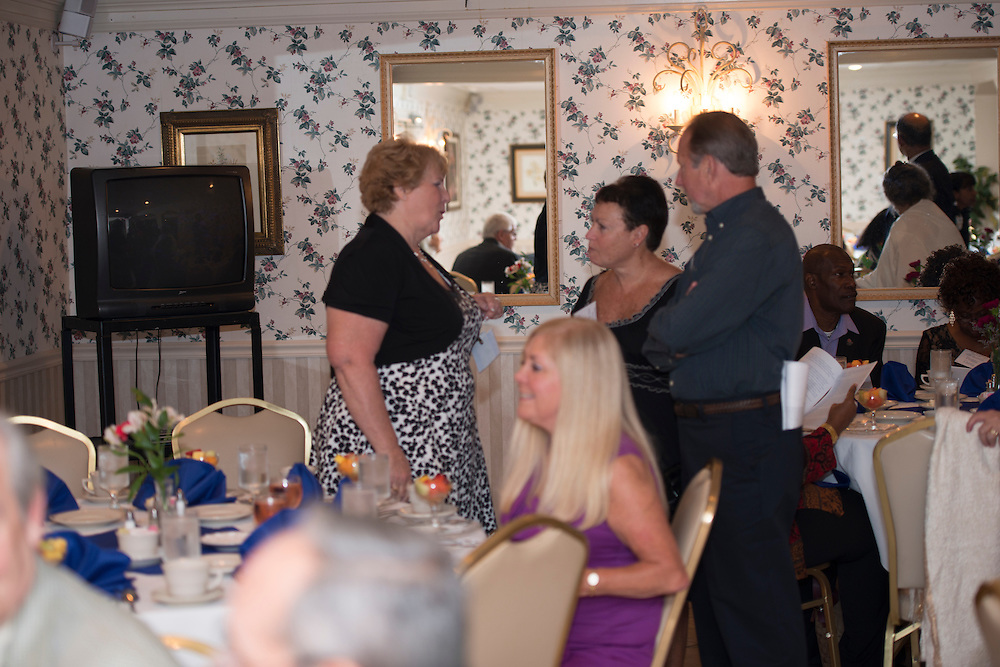 Yeadon High School Reunion Class of 1967<br />