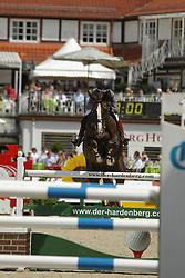 MICHAELS-BEERBAUM Meredith, Kismet<br /> Goldene Peitsche<br /> Nörten Hardenberg Burgturnier - 2011<br /> (c) www.sportfotos-Lafrentz. de/Stefan Lafrentz