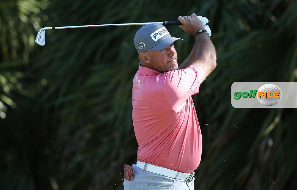 Lee Westwood (ENG) during round 3 of the Honda Classic, PGA National, Palm Beach Gardens, West Palm Beach, Florida, USA. 29/02/2020.<br /> Picture: Golffile   Scott Halleran<br /> <br /> <br /> All photo usage must carry mandatory copyright credit (© Golffile   Scott Halleran)