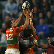 20171021 Rugby, Champions Cup : Benetton vs RC Toulon