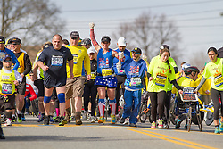 2013 Boston Marathon: