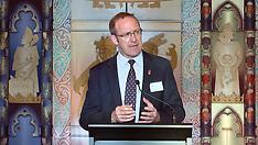 Wellington-Labour leader Andrew Little's post budget speech