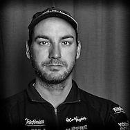 PORTUGAL, Lisbon. 31st May 2012. Volvo Ocean Race, Leg 7 (Miami-Lisbon) finish. Zane Gills, Bowman, Team Telefonica.