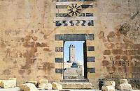 Syrie - Alep - Citadelle