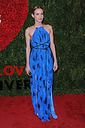 Oct. 15, 2015 - New York, NY, USA - <br /> <br /> Diane Kruger attending the 2015 God's Love WE Deliver Golden Heart Awards at Spring Studios on October 15, 2015 in New York City<br /> ©Exclusivepix Media
