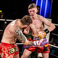 Callum Spence def. Mark Owens