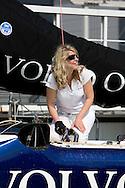 08_00397 © Sander van der Borch. Valencia - Spain,  May 18th 2008 . Extreme40 practice regatta.