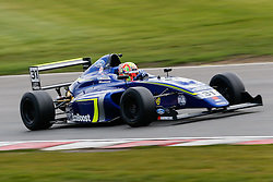Lando Norris | #31 Carlin | MSA Formula Championship | Race 2 - Photo mandatory by-line: Rogan Thomson/JMP - 07966 386802 - 04/04/2015 - SPORT - MOTORSPORT - Fawkham, England - Brands Hatch Circuit - British Touring Car Championship Meeting Day 2.
