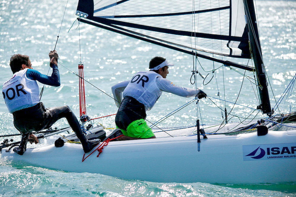 Portugal	Sirena SL16	Open	Crew	PORMF11Miguel Ferreira<br />