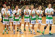 Handball Herren EHF-CUP 2016/2017, 3.Runde, Europapokal, Frisch Auf Göppingen - Pfadi Winterthur