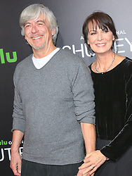 Stars seen attending the premiere of Hulu's 'Shut Eye' at ArcLight Theatre Hollywood in Los Angeles, California.<br /> 01 Dec 2016<br /> Pictured: Mel Harris.<br /> Photo credit: Bauer Griffin / MEGA<br /> <br /> TheMegaAgency.com<br /> +1 888 505 6342