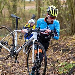 OLDENZAAL (NED) wielrennen <br />Milan Ziemerink