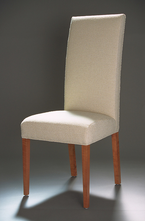 Dining chair by Anton Gerner