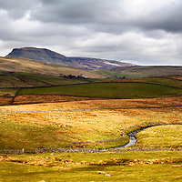 Pen Y Ghent and Stainforth Beck
