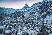 Switzerland | Zermatt