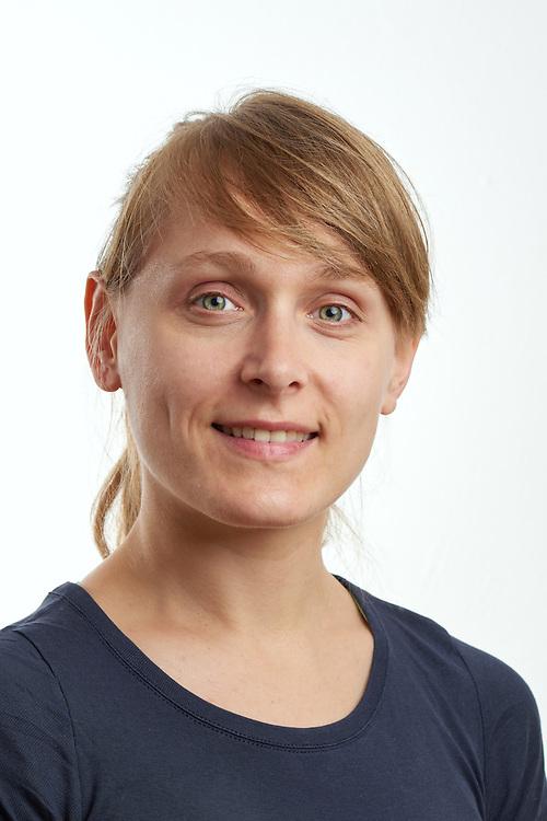 Mitarbeiterinnen-Portrait, Physio am Central / www.milena-daniel.ch