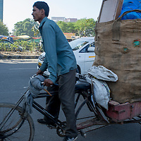 India Spring Break, Delhi,  John Kelly photo