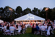 Grand dinner at International Pinot Noir Celebration (IPNC), McMinnville, Willamette Valley,  Oregon
