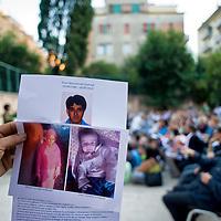 Roma,Ucciso immigrato pakistano da un italiano