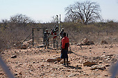 Zimababwe Displacement in S Africa: