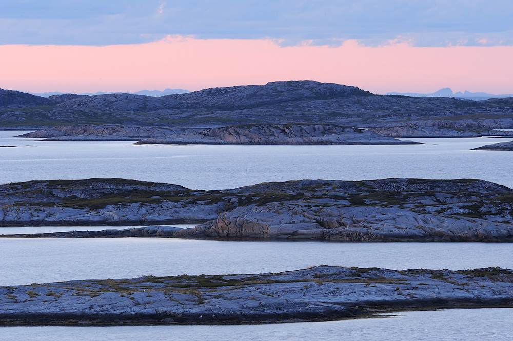 The Living Sea, North Atlantic, Flatanger, Nord-Trondelag, Norway.