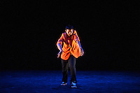 The final Collabo (so named because it displays collaborations) performance by the dance groups Unity, Boadicea and Methods of Movement. At Stratford Circus, Artistic Director Tony Adigun.  Choreography by Rhimes Lecointe, Tashan Muir and Ninja, Music Editor Omar Ansah-Awuh. Dancers Rhimes Lecointe, Ashley Rowen Bboy Ash-Lee, Minica Beason, Chris Childs Crazy Popper, Kendra Horsburgh, Kayla Lomas Kirton, Jen Bailey Rae, Gemma Hoddy, Emma Houston, Nicole Wooder, RObyn Walker, Michael Worwood Bboy Ninja, Leader Joke Liverpool Bboy Uniquie, Mathew Gosling Bboy Menthol. Supercrew at Collabo Dance, An annual collaborative urban/hip-hop/break beats event organised by East London Dance and Tony Adigun 2013 Supercrew at Collabo Dance, An annual collaborative urban/hip-hop/break beats event organised by East London Dance and Tony Adigun 2013