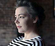 """Hanna Pylväinen, author, """"We Sinners"""""""