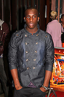 Talay Riley StreetDance 3D DVD Launch Party, HMV Forum, Kentish Town, London, UK, 27 September 2010: For piQtured Sales contact: Ian@Piqtured.com +44(0)791 626 2580