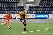 Dalkurd FF v BK Häcken 27 oktober Allsvenskan