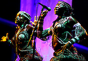 Femi Kuti & The Positive Force, Womad 2006, Rivermead, Reading, 29th July 2006