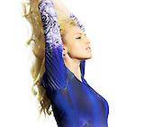 Beautiful Aleona of Model Mayhem