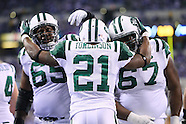 NFL - Indianapolis Colts vs New York Jets - Indianapolis, IN