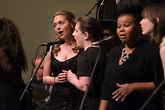 Jazz Singers - Winifred Moore Auditorium
