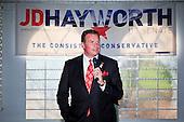 JD Hayworth Campaign