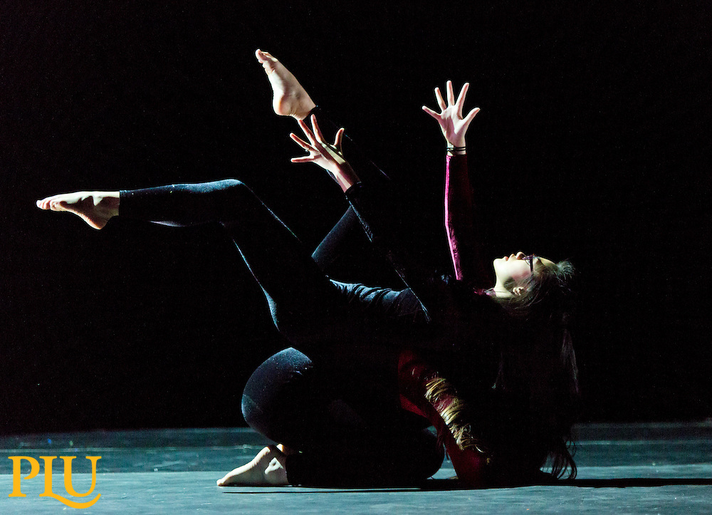 Dance 2015 in Eastvold Auditorium of the Phillips Center on Thursday, April 9, 2015. (Photo: John Froschauer/PLU)